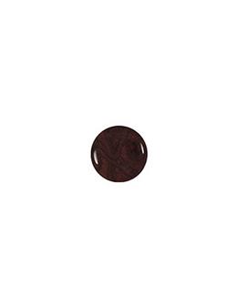 Kolorowy żel do trwałego zdobienia Christrio Basic One Designer Gel - 7 ml - Black Star