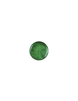 Kolorowy żel do trwałego zdobienia Christrio Basic One Designer Gel - 7 ml - Green