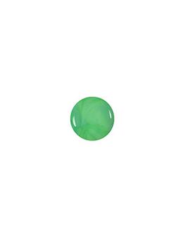 Kolorowy żel do trwałego zdobienia Christrio Basic One Designer Gel - 7 ml - Jade