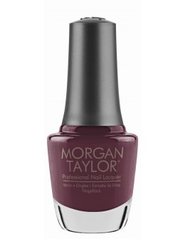 Morgan Taylor Nail Lacquer The Great Ice - Scape Collection 0.5oz - N-Ice Girls Rule