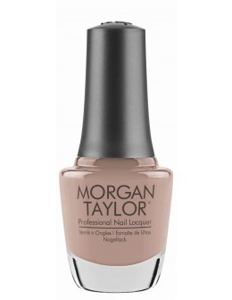 Morgan Taylor Nail Lacquer The Great Ice - Scape Collection 0.5oz - Flirt In A Skating Ski