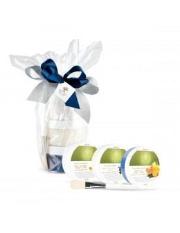Zestaw Olive Tree Spa Clinic Winter SPA Active