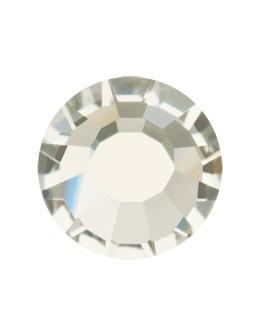Cyrkonie duże Swarovski 20szt. - Black Diamond (czarny diament)