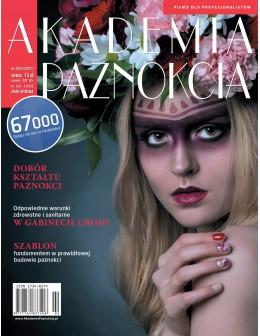Akademia Paznokcia no. 59 (01/2017)