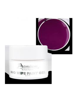 Farbka żelowa bez przemywania Premium No Wipe Paint Gel 5g - nr 1 - Baby Pink