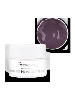 Farbka żelowa bez przemywania Premium No Wipe Paint Gel 5g - nr 18 - Bizarre Dark
