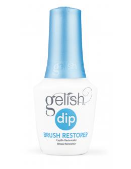 Gelish Dip Brush Restore 15ml