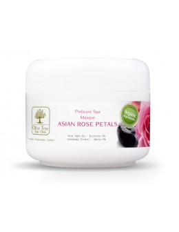 Maska Olive Tree Spa Clinic Masque Asian Rose Petals 30g