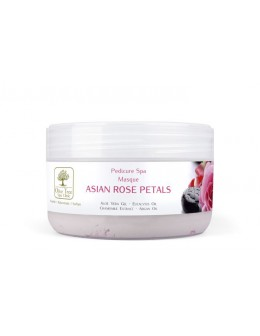 Maska Olive Tree Spa Clinic Masque Asian Rose Petals 150g