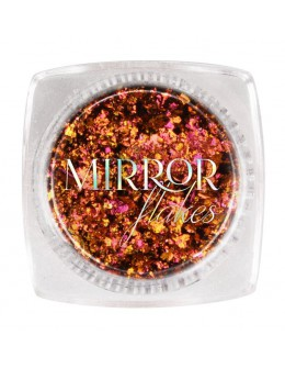 Płatki EF Mirror Flakes nr 3