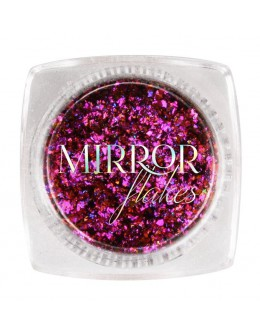 Płatki EF Mirror Flakes nr 4