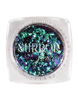 Płatki EF Mirror Flakes nr 5