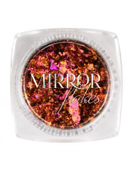 Płatki EF Mirror Flakes nr 7