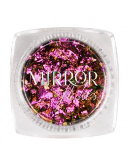 Płatki EF Mirror Flakes nr 9