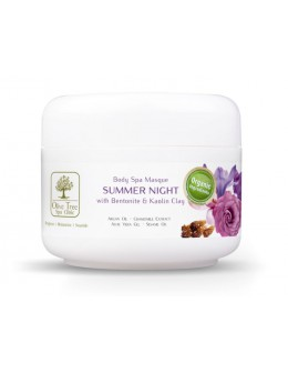Olive Tree Spa Clinic Masque Summer Night 30g