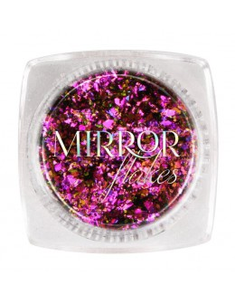 EF Mirror Flakes no. 10