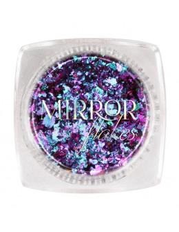 Płatki EF Mirror Flakes nr 11
