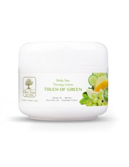 Balsam Olive Tree Spa Clinic Therapy Lotion Touch of Green 30gr