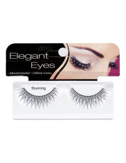 Ardell Invisibands Lashes Fairies Black