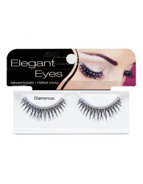 Rzęsy sztuczne Ardell Elegant Eyes Glamorous