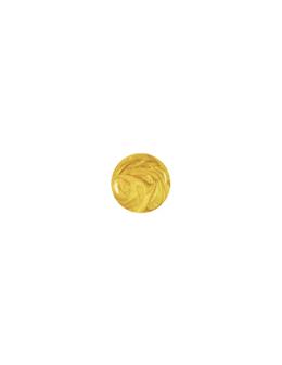 Kolorowy żel do trwałego zdobienia Christrio Basic One Designer Gel - 15 ml - Gold
