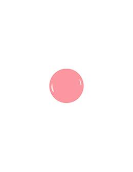 Kolorowy żel do trwałego zdobienia Christrio Basic One Designer Gel - 15 ml - Barbie Pink