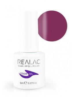 4Pro Nail Tech REALAC Soak Off Gel Polish 8ml - 26 - Control