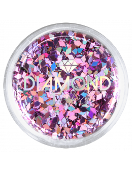 Confetti Diamont Effect 1