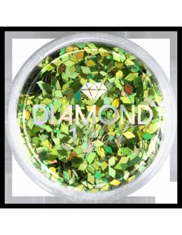 Confetti Diamont Effect 1