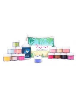 EF Exclusive Color Acrylic Kit