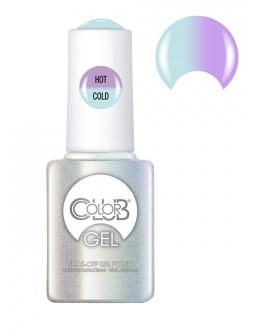 Żel Color Club Soak-Off Gel Polish 15ml - Head In The Clouds