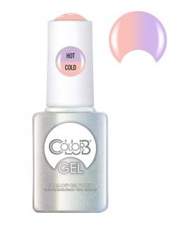 Color Club Soak-Off Gel Polish 15ml - Everything's Peachy