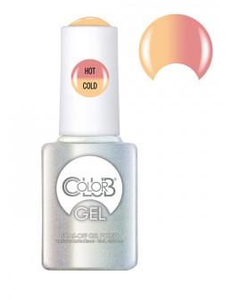 Color Club Soak-Off Gel Polish 15ml - Happy Go Lucky