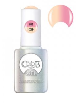 Color Club Soak-Off Gel Polish 15ml - Old Soul