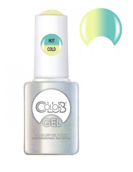 Color Club Soak-Off Gel Polish 15ml - Shine Theory