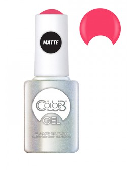 Color Club Soak-Off Gel Polish 15ml - Don't Toy With Me