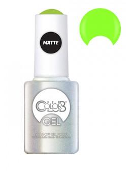 Color Club Soak-Off Gel Polish 15ml - Having A Ball