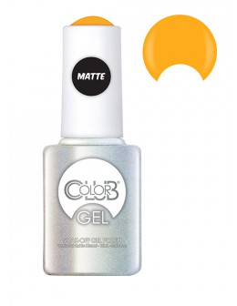 Color Club Soak-Off Gel Polish 15ml - Out Of Our League