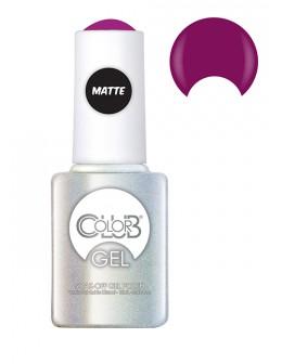 Color Club Soak-Off Gel Polish 15ml - Play Date