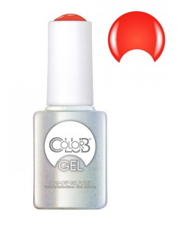 Color Club Soak-Off Gel Polish 15ml - Sweet As Sugarcane