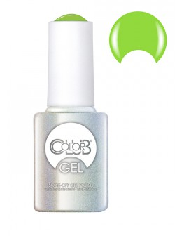 Color Club Soak-Off Gel Polish 15ml - We Liming