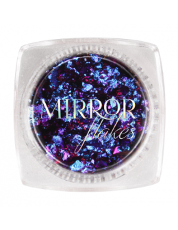 Płatki EF Mirror Flakes nr 1