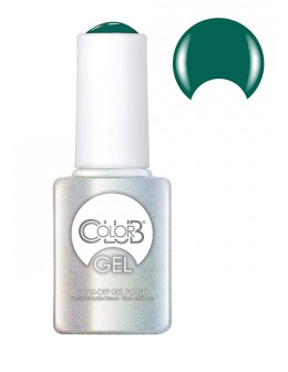Color Club Soak-Off Gel Polish 15ml - Yellin' Yellow