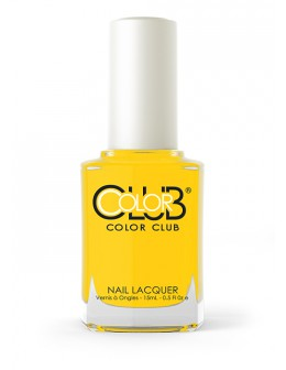 Lakier Color Club kolekcja So Lit 15ml - Jamaican Me Crazy