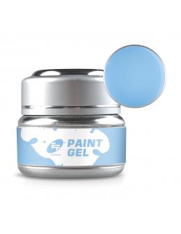Farbka żelowa nr 52 EFexclusive Paint Gel 5g