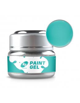 Farbka żelowa nr 57 EFexclusive Paint Gel 5g