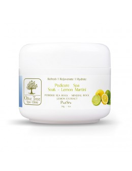 Mydełko Olive Tree Spa Clinic Pedicure Spa Soak 30g - Lemon Marini OUTLET