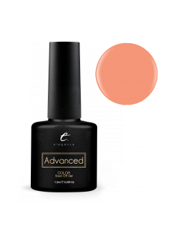 Elegance Advanced Polish Soak Off Gel 15ml - Hot Baby Pink - 262