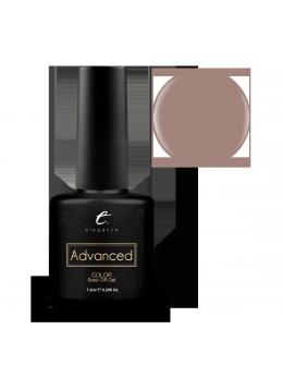 Żel Elegance Advanced Polish Soak Off Gel 7ml - Peach Puff - 263