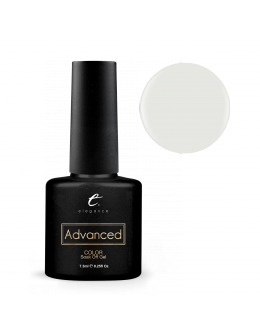 Elegance Advanced Soak Off Gel 7,3- White As Snow - 200
